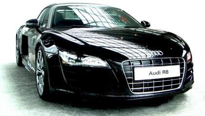 Німецька прокуратура перевірить Audi