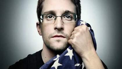 Сноуден кається і каже, що готовий сісти за ґрати