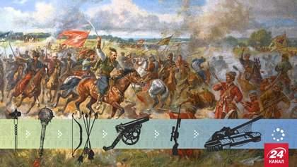360-річчя битви під Конотопом: як гетьман Виговський московське військо громив