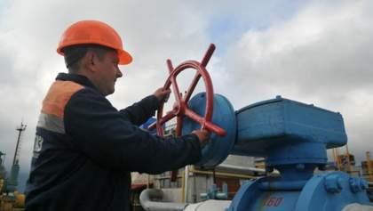 Україна зимуватиме з російським газом