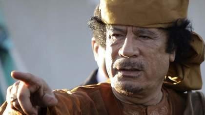 Одіозний кандидат в президенти США сумує за Каддафі і Хусейном