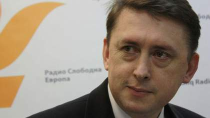Мельниченко рассказал новые подробности кассетного скандала