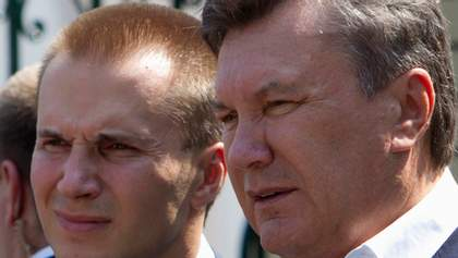 Правоохранители арестовали более 2,5 миллиардов на счетах банка Януковича