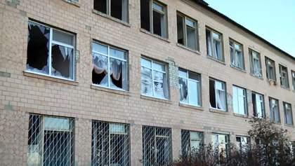 Жителі Сватового почали повертатись додому
