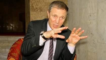 Скандальний екс-регіонал знявся з виборів у Херсоні
