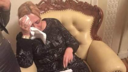 ТОП-новини: в Україні не стало міліції, Кужель розповіла про п'яного Тетерука