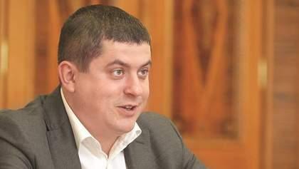 """Одного з очільників """"Народного фронту"""" викликають до київської прокуратури"""