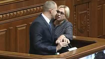 Тетерук піде на допит у ГПУ після голосування у Раді