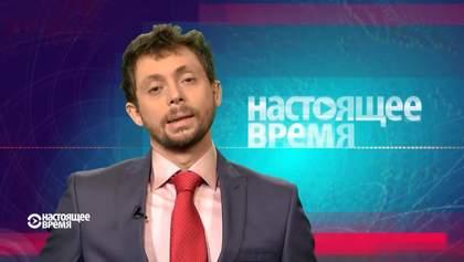 Настоящее время. Российскому спорту угрожает катастрофа, в Сибири появился настоящий диссидент
