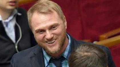 """Депутат-продюсер проміняв БПП на """"Волю народу"""""""