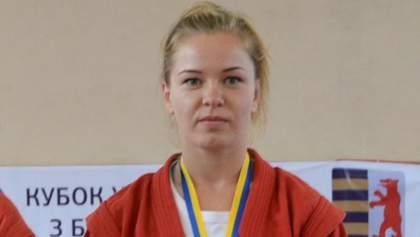 """""""Золото"""" чемпіонату світу із самбо завоювала ще одна українка"""