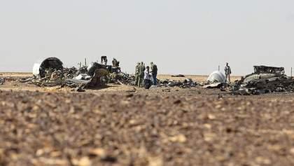 В Египте задержали лиц, которые могли заложить взрывчатку в российский самолет