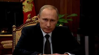 Мы должны усилить работу нашей боевой авиации в Сирии, — Путин