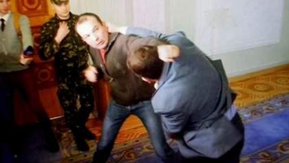 Три найкращі бойові сцени Верховної Ради
