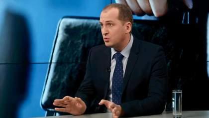 Есть много слухов относительно объединения двух министерств, — Павленко