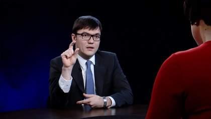 Нормальні дороги в Україні можуть з'явитись вже за 5 років, — Пивоварський