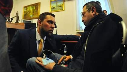 """Суд ухвалив """"закрити"""" справу Корбана"""
