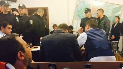 """""""Марафон"""" у справі Корбана триває: суд оголосив перерву до 10:00 (оновлено)"""