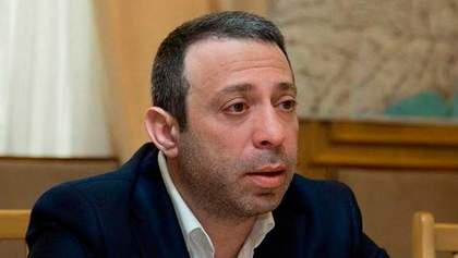 ГПУ назвала депутатов, которым Корбан давал деньги