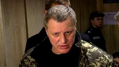 """Ще одного """"укропівця"""" хочуть взяти під варту"""
