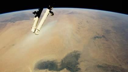 Дивовижні фото Землі за 2015 рік від NASA