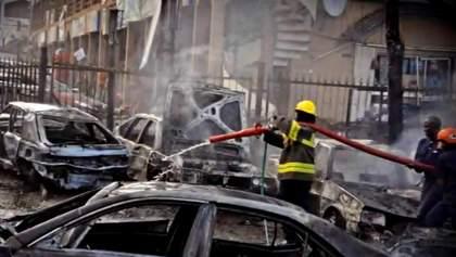 Черное 13 января: серия кровавых терактов потрясла мир