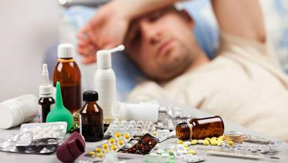 Від грипу померло вже 25 людей: у МОЗ просять не панікувати