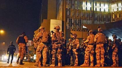 Топ-новини. Українці серед жертв теракту у Буркіна-Фасо, початок офіційної блокади Криму