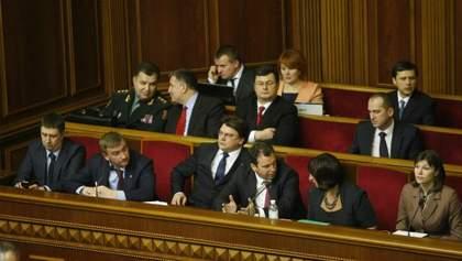 У  Порошенко спрогнозировали, с какими министрами придется попрощаться