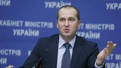 """Министр от """"Самопомочи"""" не собирается уходить в отставку"""
