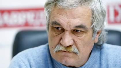 Украина потеряет территории, — Шкляр
