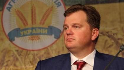 Порошенко нашел нового председателя Киевской ОГА, —  источник