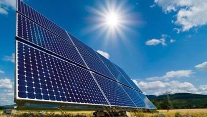 """Крупнейшая в мире солнечная электростанция и """"стоячее кресло"""" для работы на ногах"""