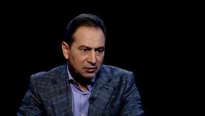 Яценюк уже почав блефувати, — Томенко розповів про нову тактику прем'єр-міністра