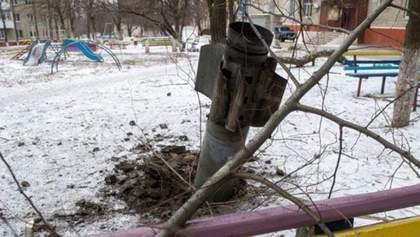 Как в Краматорске почтили память погибших от кровавого обстрела