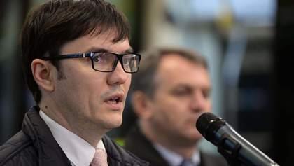 Пивоварський стверджує, що проти нього відкрили кримінальне провадження