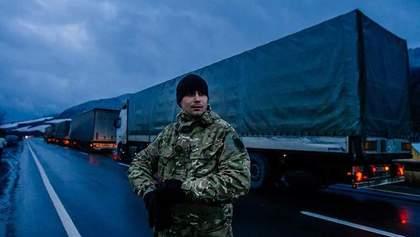 """ТОП-новости: секрет """"молодости"""" Анны Герман, блокада российских фур на Закарпатье"""
