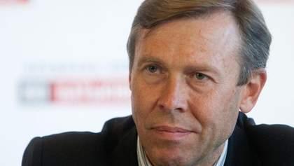 МВФ вже рік не дає гроші Україні, — Сергій Соболєв