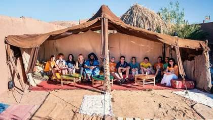 Африка, в которую вы влюбитесь: лайфхак для путешественников