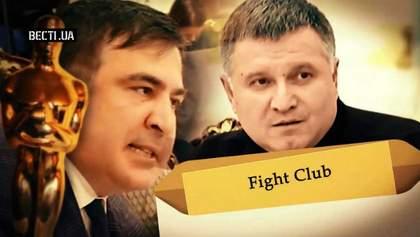 """Політичний """"Оскар"""": хто з український політиків гідний статуетки"""