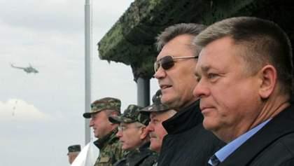 Скандальний екс-міністр оборони рветься в губернатори окупованого Севастополя