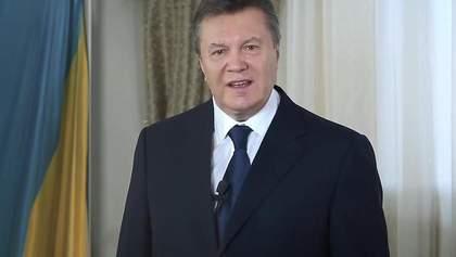 Брюссель продлил санкции против Януковичей еще на год