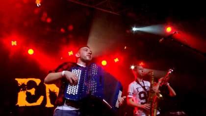 """""""Это наше большое достижение на мировой сцене"""", — в Киеве сыграла известная польская группа"""