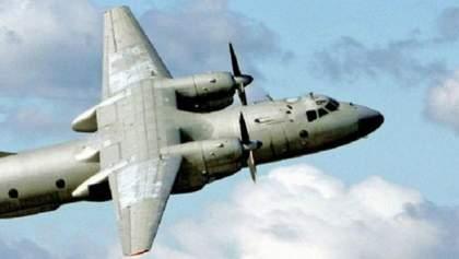 В Бангладеш разбился самолет с украинцами
