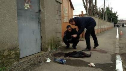 Страшная стрельба возле школы на Закарпатье: появились жертвы