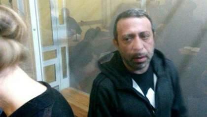 Апелляционный суд объявил, до коих пор Корбан будет под стражей
