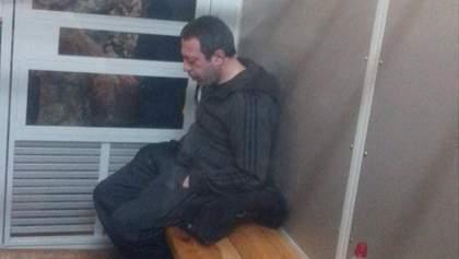 Корбану уже присудили домашній арешт
