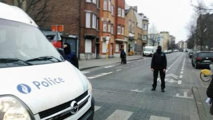 Бельгійські ЗМІ повідомляють про затримання головного підозрюваного у паризьких терактах