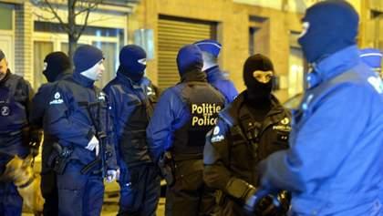 Затриманий у Брюсселі терорист Абдеслам планував нові теракти