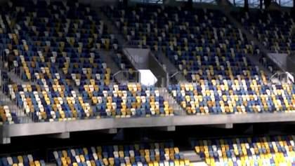 Євро-2016 може пройти без глядачів